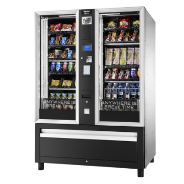 Flavura GmbH: Face Mask Vending Machines & Flu Mask Vending Machines