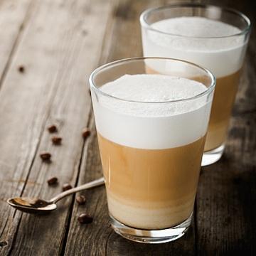 Flavura Kaffeemaschine & Kaffeeautomaten: Kaffeearten