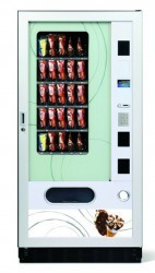 FAS Faster Ice Eisautomat & Eismaschine by Flavura: Verkaufsautomat & Warenautomat