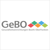 Bezirksklinikum Obermain in Kutzenberg in Bayern