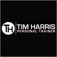 Training In Motion: Persoal Trainer Timothy Harris
