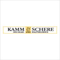 Friseursalon Kamm & Schere: Friseur in Pankow in Berlin