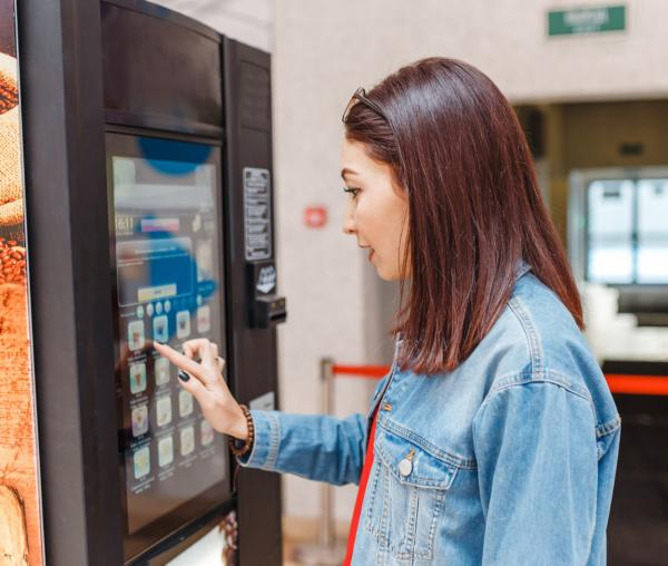 Kaffeeautomaten und Vending Automaten by Flavura