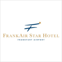 FrankAir Star Hotel Frankfurt Airport