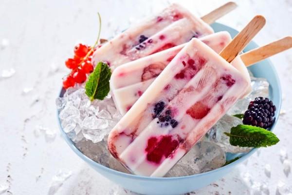Eis am Stiel, Eiscreme & Eissorten für Eisautomaten von Flavura