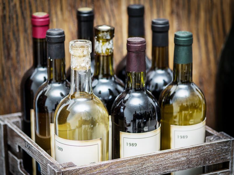 Weinautomat Flavura Vision: Verkaufsautomat & Warenautomat für Wein