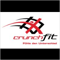Crunch Fit Fitnesstudios