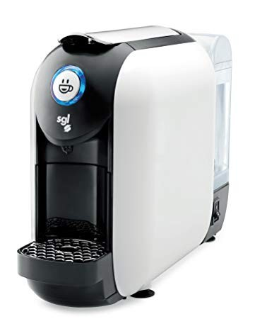 Necta SGL Flexy Blue Automatik Kapselmaschine by Flavura Kaffeemaschine, Kaffeekapselmaschine