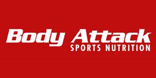 Body Attack Produkte für Automaten von Flavura