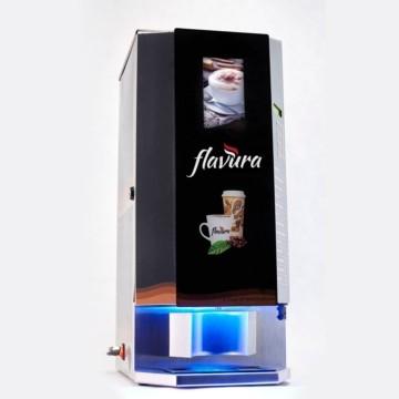 Flavura Kaffeemaschine & Kaffeeautomat ProCafe: Kaffeevollautomat