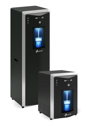 Wasserspender Waterlogic 2 Firewall™ by Flavura: WL2 Wasserspender