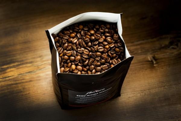 Ihre eigene Kaffeemarke: Kaffee White Label von Flavura Kaffee für Gastronomie, Hotellerie, Gewerbe