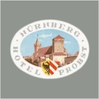 PrivatHotel Probst in Nürnberg