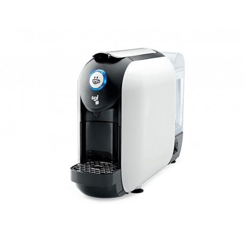 Necta SGL Flexy Nespresso Automatik Kapselmaschine by Flavura Kaffeemaschine, Kaffeekapselmaschine