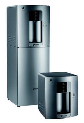 Wasserspender Waterlogic 3 Firewall™ by Flavura: WL3 Wasserspender
