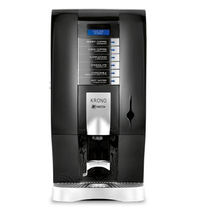 Necta Krono by Flavura Kaffeeautomat, Kaffeevollautomat, Kaffeemaschine
