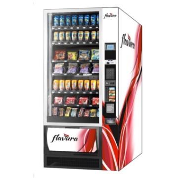 Necta Samba Touch by Flavura Foodautomat, Snackautomat, Verkaufsautomat, Warenautomat