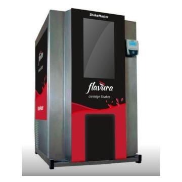 Shake Master: Shaker für Fitness & Lifestyle Shakes: Milchshake Automat