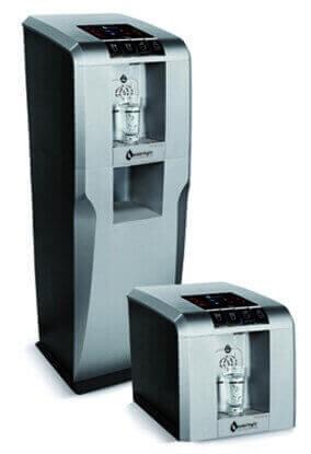 Wasserspender Waterlogic 4 Firewall™ by Flavura: WL4 Wasserspender